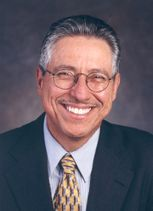 Photo of Dr. Torres Gil